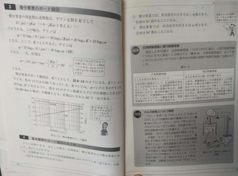 絵ときでわかる機械制御4
