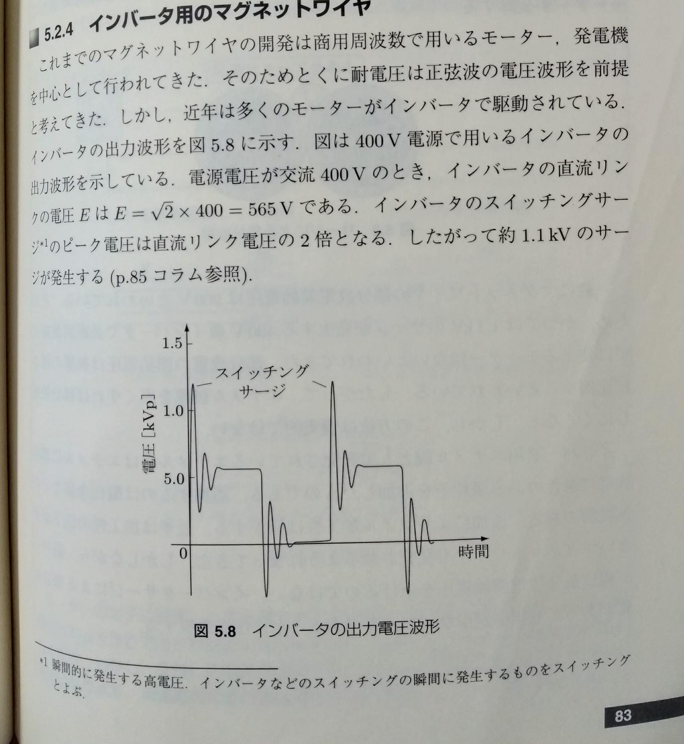 入門モーター工学1